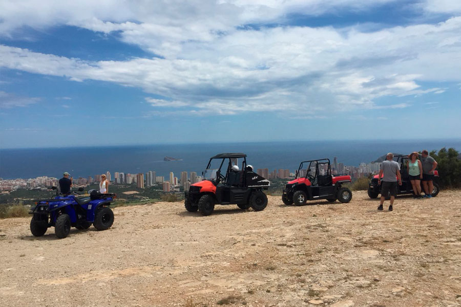 What to do in Benidorm